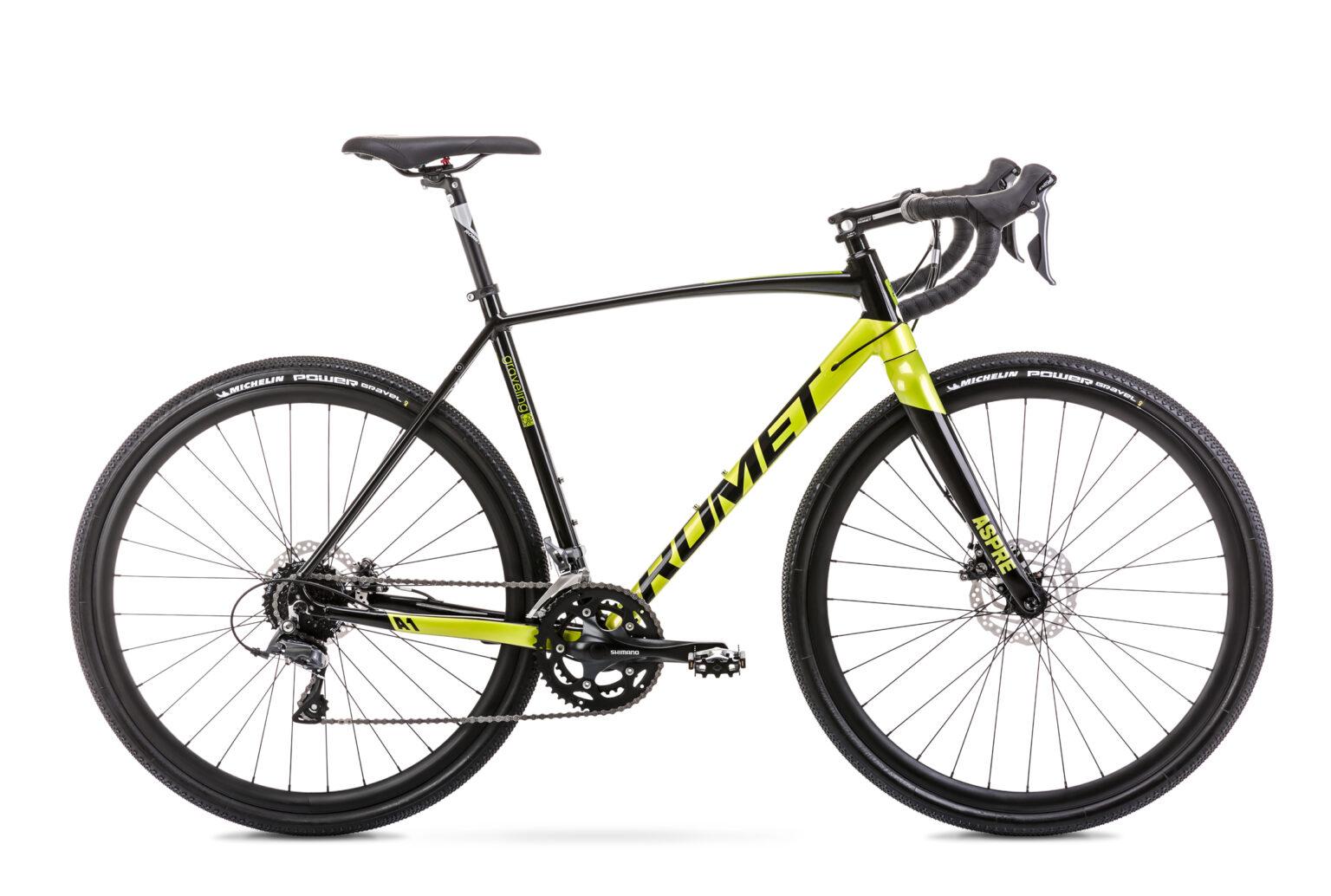 rower gravelowy do 3000 zł