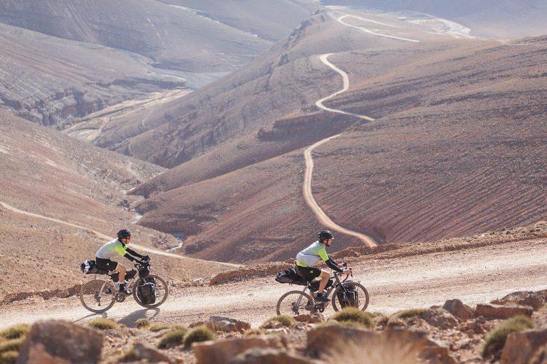 rower na długie trasy