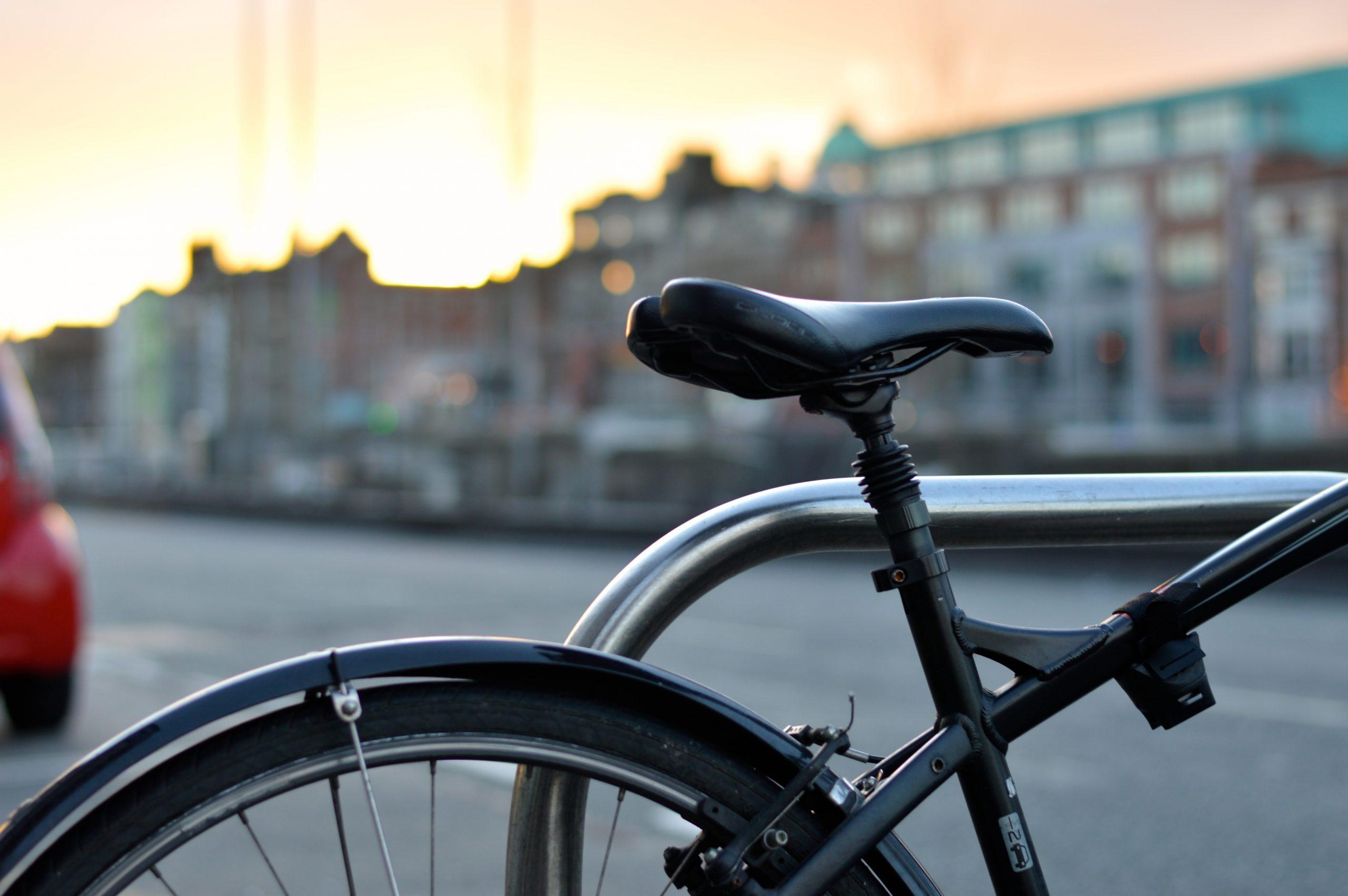 rower w dobie koronawirusa
