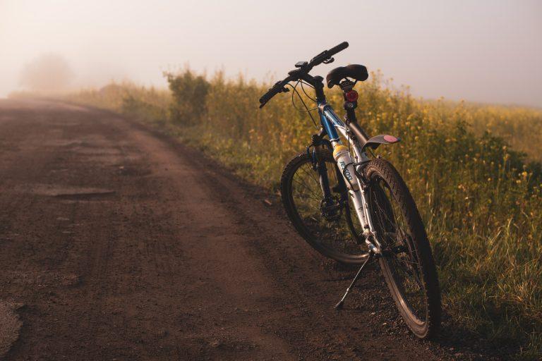 waga roweru
