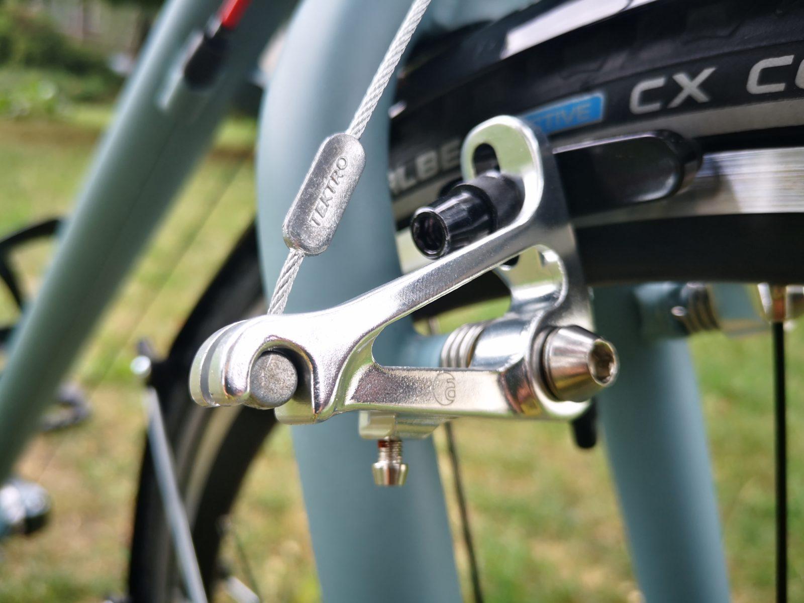 hamulce rowerowe