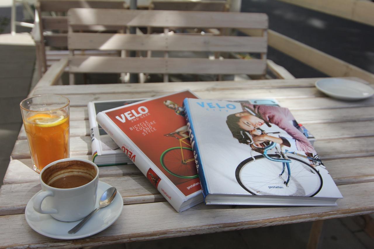 książki o rowerach