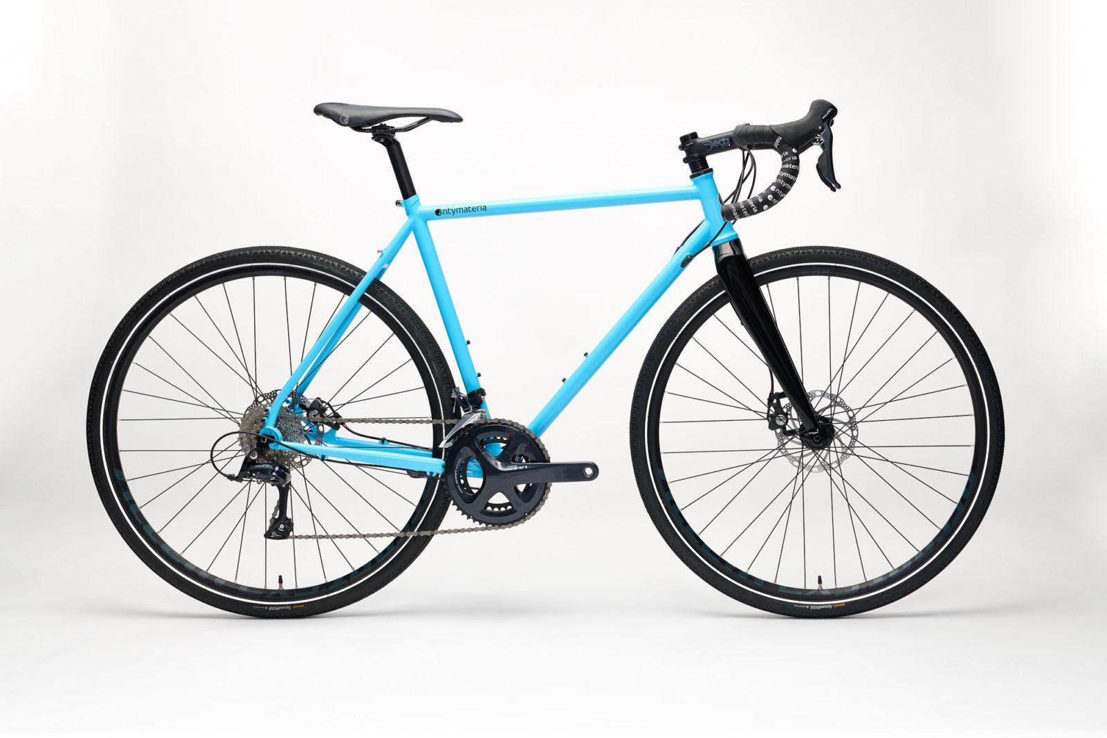 rower przełajowy a gravel