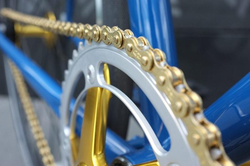 jak dobrać łańcuch rowerowy