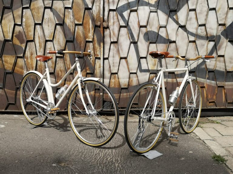 rodzaje rowerów