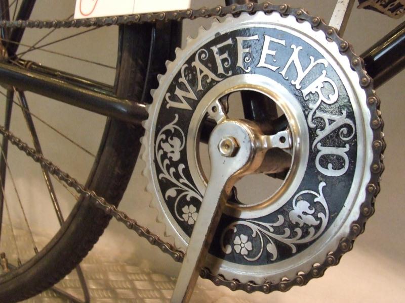 rowery wojskowe