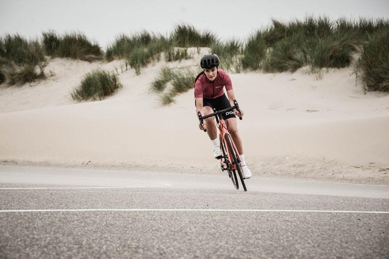 ćwiczenia dla rowerzystów
