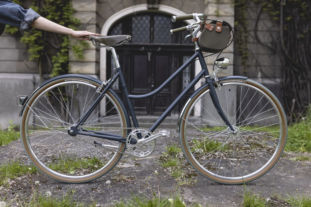 Odchudzanie na rowerze. Efekty po miesiącu jazdy na rowerze