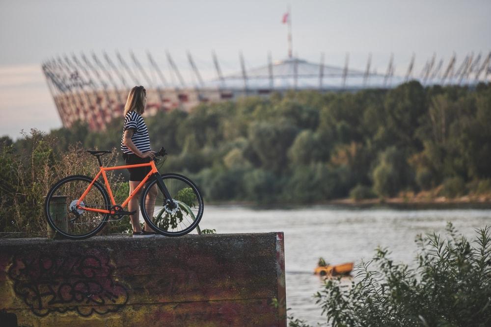 Rower jako koszt uzyskania przychodu