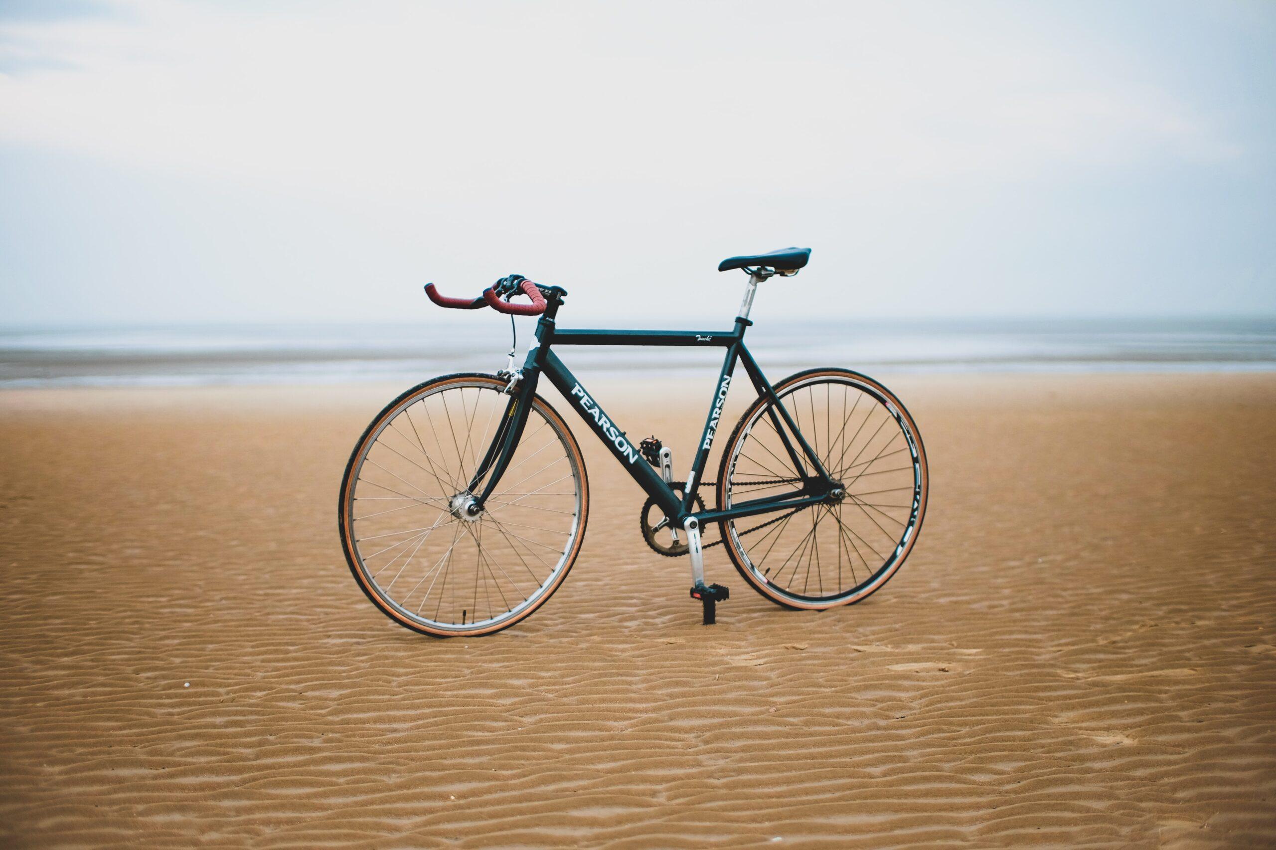 używany rower
